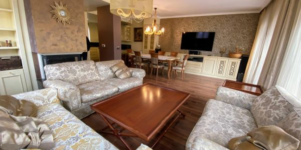 Residential Park Sofia - House Rent